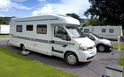 rv, travel trailer, ATV and other recreational vehicle insurance